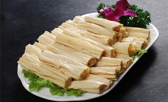 腐竹可以生吃吗?生吃会怎么样