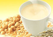 豆奶粉的营养价值 豆奶粉的功效与作用及食用禁忌