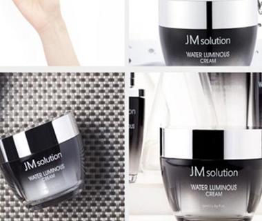 jm水光黑胶囊面霜怎么用?jmsolution水光黑胶囊面霜使用方法