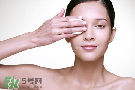 卸妆膏适合什么肤质?卸妆膏适合什么皮肤?