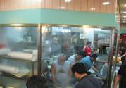 冬天厨房的雾怎么处理?厨房雾气大怎么办