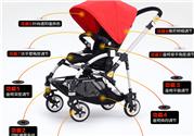 伞车婴儿几个月可以用?伞车适合多大宝宝?