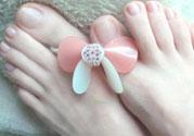 盐水泡脚可以治脚气吗?用盐水泡脚能治脚气吗?