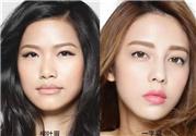 什么眉形显脸小?2017流行眉形