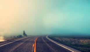 早上雾大适合跑步吗?雾大对身体好不好