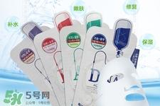 可莱丝dna针剂面膜多少钱?可莱丝dna针剂面膜韩国价格