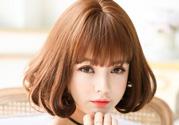星座发型图片大全_12星座适合的发型