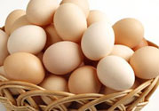 鸡蛋可以横着放吗?为什么鸡蛋不能横着放?