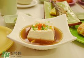 减肥的人可以吃豆腐吗图片