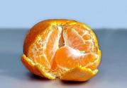 橘子皮发霉可以吃吗?吃了发霉的橘子怎么办?