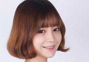 奶茶色头发_奶茶色头发图片女生