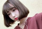波波头_2017波波头发型图片