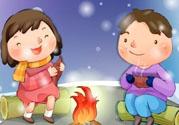 冬天烤火会上火吗?冬天烤火上火怎么办?
