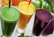 节后减肥喝什么果蔬汁?节后减肥怎么减