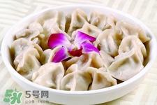 减肥中午吃饺子会胖吗图片