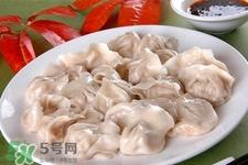 减肥期间吃饺子会胖吗图片