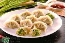 减肥吃饺子会胖吗图片