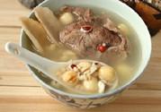 四神汤标准配方比例,四神汤的功效与作用
