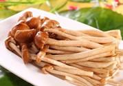 小孩可以吃茶树菇吗?小孩吃好吗