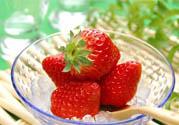 刚摘的草莓怎么清洗?新鲜草莓怎么洗才干净?