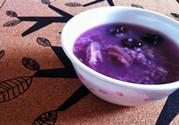 紫薯粥能隔夜吃吗?紫薯粥怎么保存不会坏
