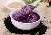 紫薯粥孕妇可以吃吗?孕妇吃紫薯粥好吗