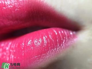 迪奥口红520颜色