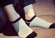 送男生袜子代表什么意思?女生送男