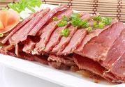驴肉火烧怎么做好吃?驴肉火烧怎么做会更酥?