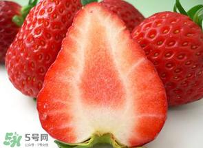章姬和红颜那个好吃?章姬草莓和红颜草莓的区别