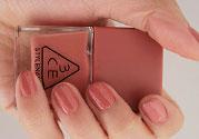 3ce指甲油哪个颜色好看?3ce指甲油哪个颜色最火?