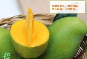青芒果硬的能吃吗?青芒果没熟能吃吗?