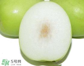 青枣与牛奶枣是转基因水果吗?青枣和牛奶枣的区别