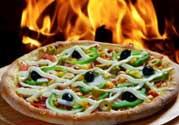 披萨纸盒能放微波炉吗?盒装披萨怎么加热?