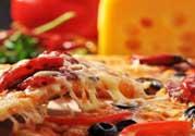 披萨冷了怎么加热?披萨冷了怎么加热最好?