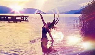春天可以游泳吗?春天游泳好吗?