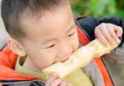 吃甘蔗舌头为什么会破?吃甘蔗舌头破了怎么办?