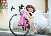 骑自行车消耗多少卡路里?骑自行车消耗热量
