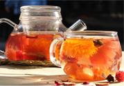喝花茶会有体香吗?长期喝花茶会有体香吗?