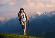 爬山的好处 爬山后腿疼最快的恢复方法