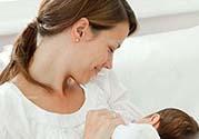 月经来了是不是奶水就少了?月经期间奶水少怎么办?