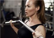 运动减肥会反弹吗 运动减肥会不会长肌肉