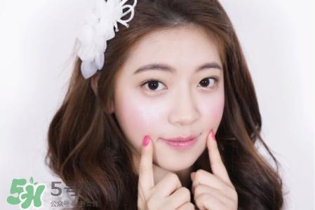 韩式妆容化妆技巧揭秘全攻略图片