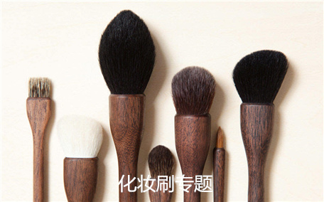 魅丝蔻化妆刷是品牌吗 实惠好用的国货牌子