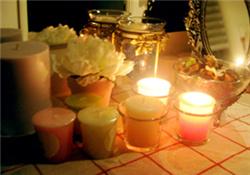 香氛蜡烛怎样才能烧平?香氛蜡烛使用方法