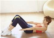 减肚子最有效的运动方法 减肚子最有效的运动