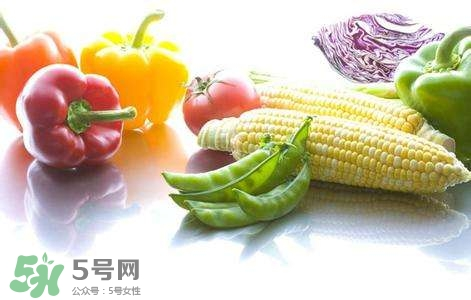 富含膳食纤维的食物有哪些?富含膳食纤维的蔬菜和水果