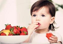 宝宝能吃草莓吗?宝宝吃草莓好吗?