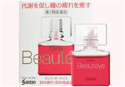 santen参天眼药水的危害 参天眼药水有副作用吗