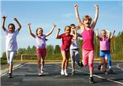 儿童减肥方法 儿童减肥最好的方法